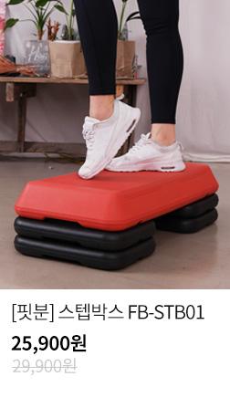 스텝박스 FB-STB01